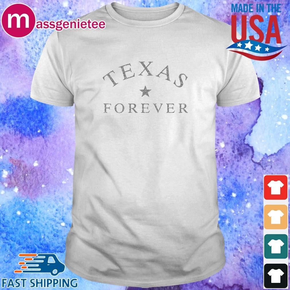 Texas forever Diamond shirt