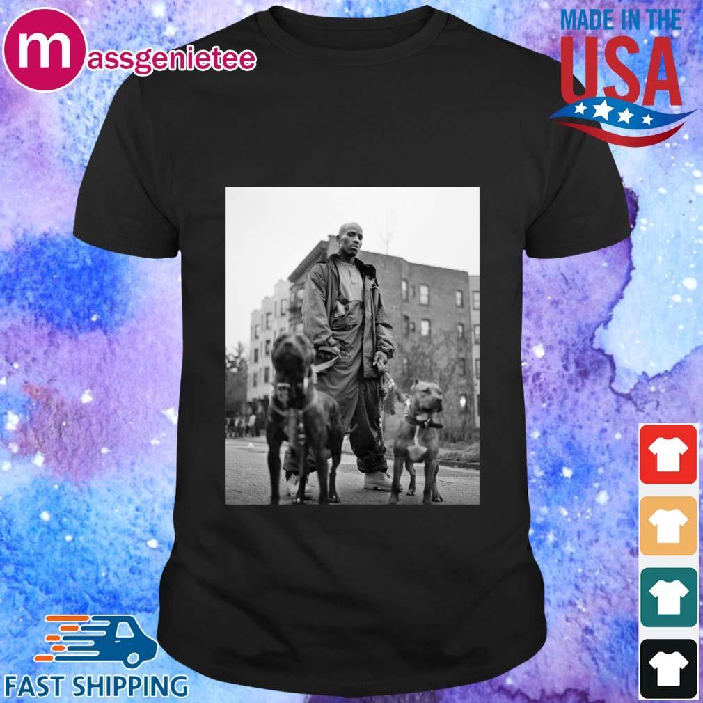 DMX Tribute Shirt