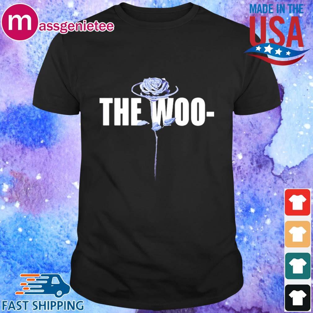From Stockx Pop Smoke Vlone The Woo Shirt - Copy