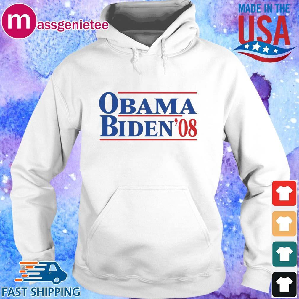 Obama Biden _08 s Hoodie trang