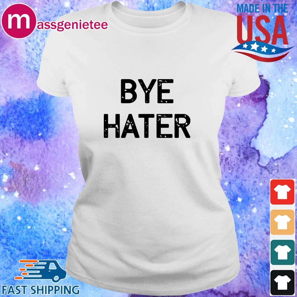 Bye hater 2020 s Ladies trang