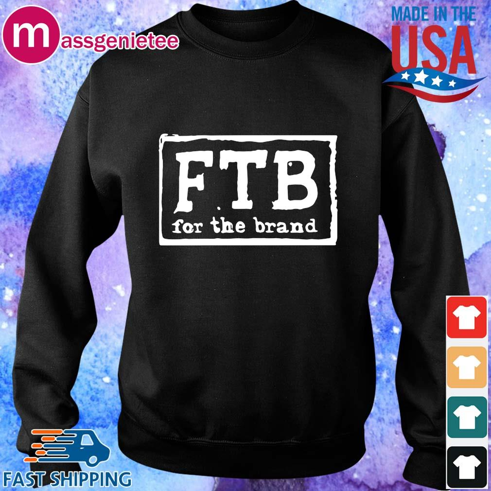 Ftb for the brand Sweater
