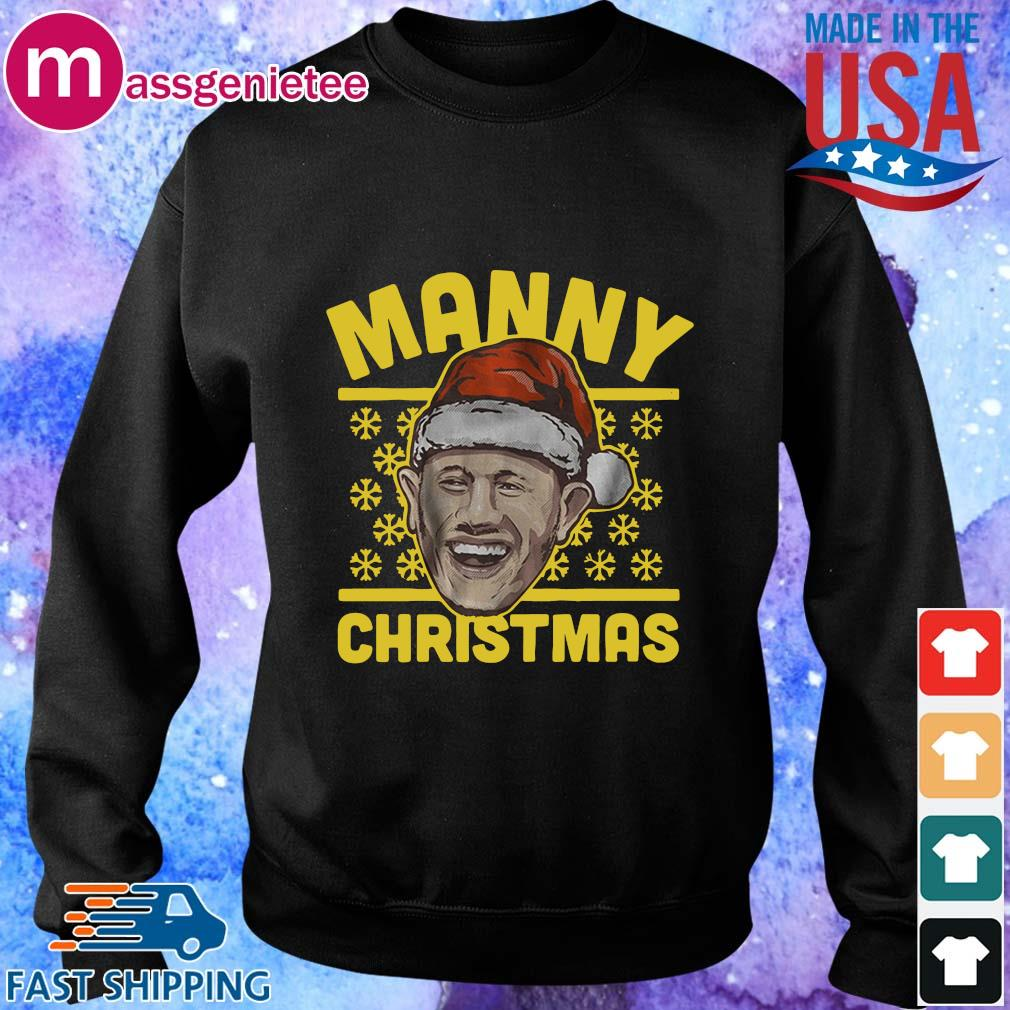 Official Manny Christmas sweater Sweater den